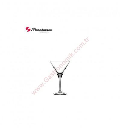 Paşabahçe 44335 V-Line Martini Kadehi