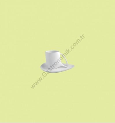 Dublin Çay Fincanı Tabaklı