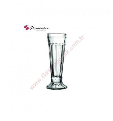 Paşabahçe 51618 Arctic Ayaklı Milkshake Bardağı