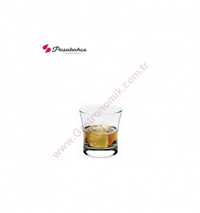 Paşabahçe 420014 Azur Viski Bardağı