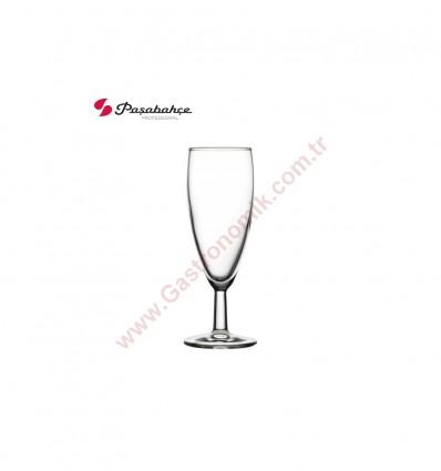 Paşabahçe 44455 Banquet Flüt Şampanya Bardağı