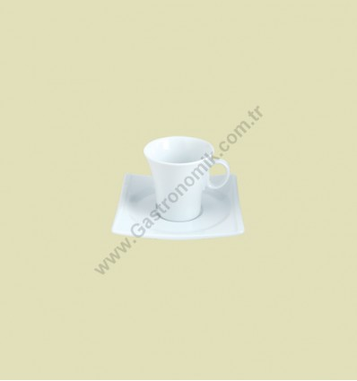 Hong Kong Türk Kahve Fincan Takımı