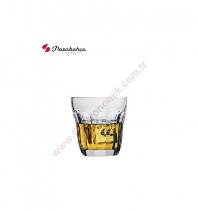 Paşabahçe 52674 Baroque Viski Bardağı