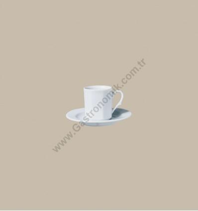 Güral Porselen Kahve Fincanı