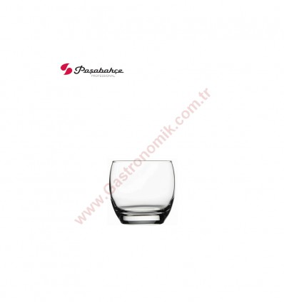 Paşabahçe 41010 Barrel Viski Bardağı