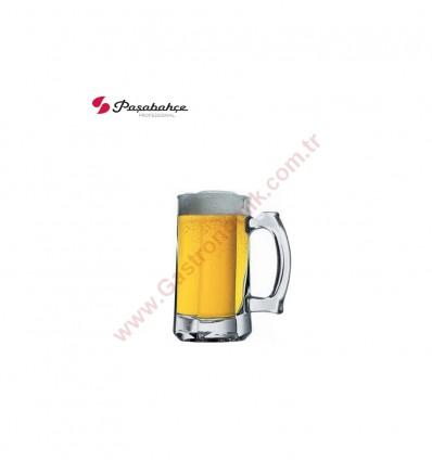 Paşabahçe 55039 Kulplu Pub Bira Bardağı