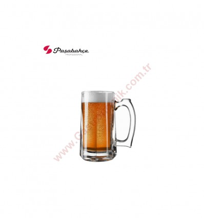Paşabahçe 55049 Kulplu Pub Bira Bardağı