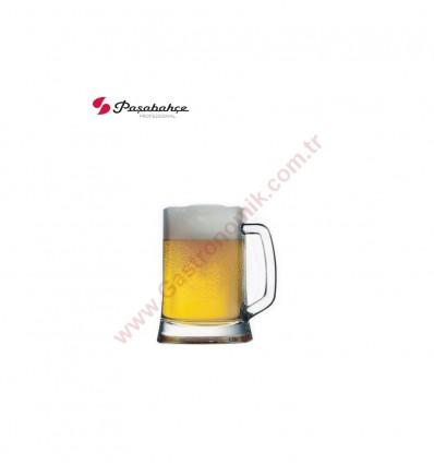 Paşabahçe 55129 Kulplu Bira Bardağı