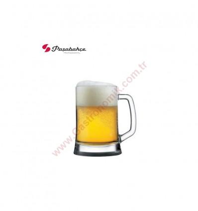 Paşabahçe 55229 Kulplu Bira Bardağı