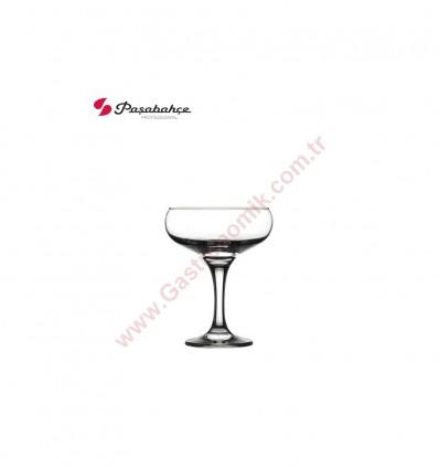 Paşabahçe 44136 Bistro Yayvan Şampanya Bardağı