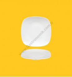 Mimoza Düz Tabak