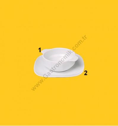 Mimoza Kase Tabağı (2)