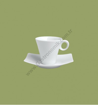 Osaka Çay Fincanı Tabaklı