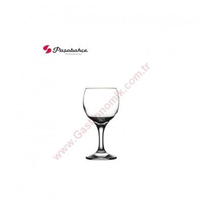 Paşabahçe 44412 Bistro Kırmızı Şarap Bardağı